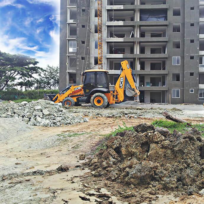 Cg construgalido s a s constructora for Galindo alquiler de maquinaria