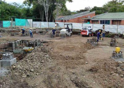 Jardin Infantil Colegio Colombo Britanico 5