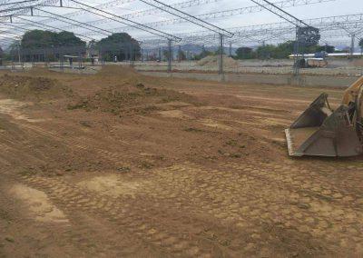 Proyecto Hacienda el Placer