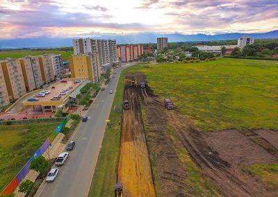 Urbanismo Ciudad Santa Bárbara